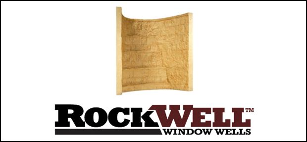 RockWell Window Wells