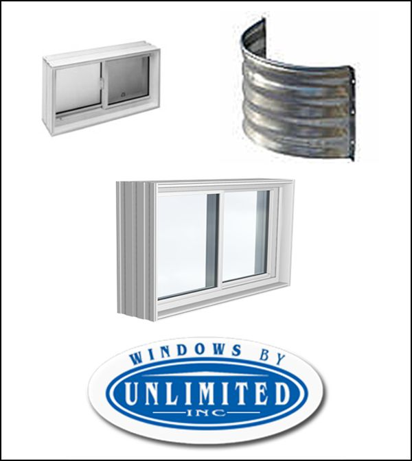 Unlimited Window Systems